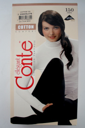 Conte Elegant Cotton_150_2_Chocolade