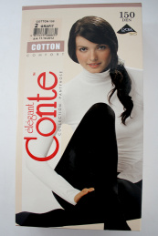 Conte Elegant Cotton_150_2_Grafit
