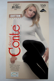 Conte Elegant Cotton_150_3_Nero