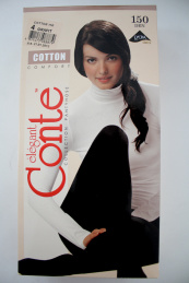 Conte Elegant Cotton_150_4_Grafit