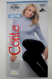 Conte Elegant Cotton_400_4_Nero