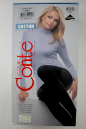 Conte Elegant Cotton_400_6_Nero