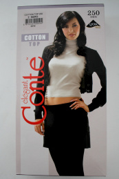 Conte Elegant Cotton_Top_250_2_Nero