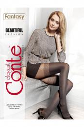 Conte Elegant Fantasy_Beautiful_2_Nero