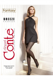 Conte Elegant Fantasy_Breeze_3_Grafit