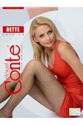 Conte Elegant Rette_Micro_3_Nero