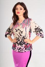 Мода Юрс 2455