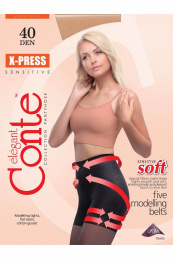 Conte Elegant X_Press_40_2_Mocca