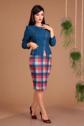 Мода Юрс 2091