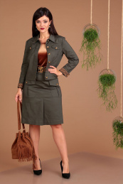 Мода Юрс 2427