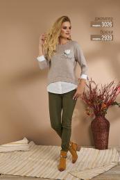 NiV NiV fashion 3026