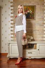 Chumakova Fashion 7072020