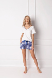 Aruelle Blumy-Short