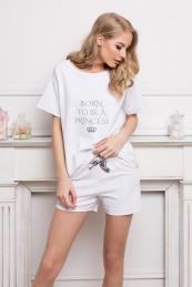 Aruelle Princess-Short