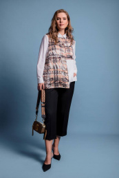 S. MALICH FOR WOMAN 11136