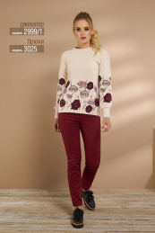 NiV NiV fashion 3025