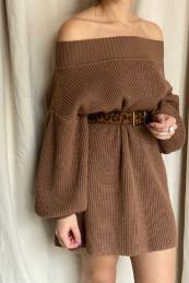 MUA 2-53Т-brown