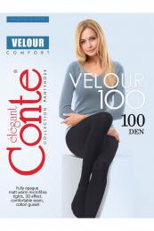 Conte Elegant Velour_100_5_Nero
