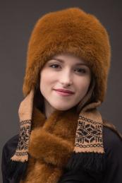 Зима Фэшн 022н-1-06