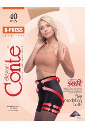 Conte Elegant X_Press_40_5_Natural