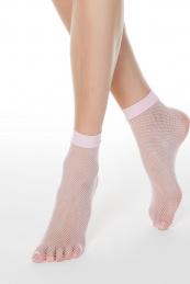 Conte Elegant Rette_Socks_Medium_23-25_Pink
