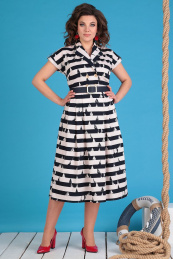 Мода Юрс 2548-1