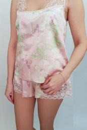 Verally 405-1 розовые