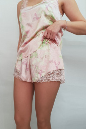 Verally 406-1 розовые