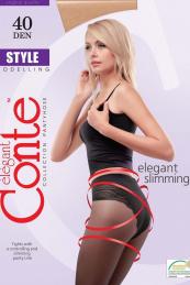 Conte Elegant Style_40_4_Bronz