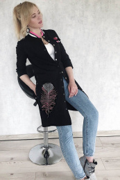 Natali Tushinskaya 0049(П)
