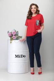 Mido М5