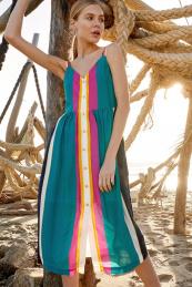 Colors of PAPAYA 1374