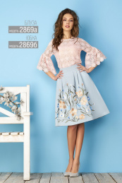 NiV NiV fashion 2869а