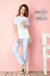 NiV NiV fashion 2870а