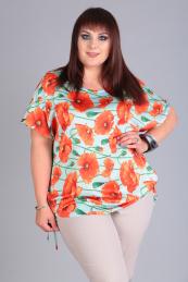 Algranda by Новелла Шарм А3531-блуза