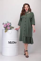 Mido М16