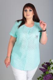 Algranda by Новелла Шарм А3544-1-блуза