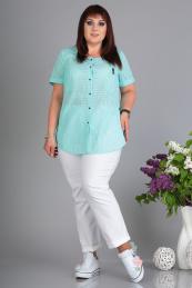 Algranda by Новелла Шарм А3544-блуза