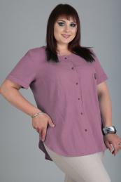 Algranda by Новелла Шарм А3542-3-рубашка
