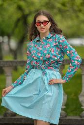 Tanya Arzhanova 0295ТА