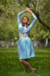 Tanya Arzhanova 0296ТА