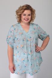 Algranda by Новелла Шарм А3556-блуза