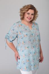Algranda by Новелла Шарм А3558-блуза