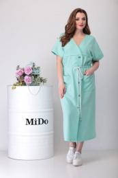 Mido М18