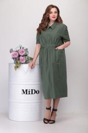 Mido М14