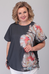 Algranda by Новелла Шарм А3533-блуза