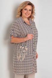 Algranda by Новелла Шарм А3496-5-блуза