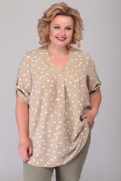 Algranda by Новелла Шарм А3556-1-блуза