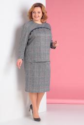 Algranda by Новелла Шарм А3157-1-костюм 2-х