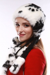Зима Фэшн 023-1-10